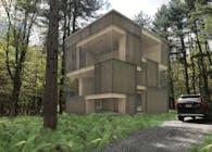 Gate House Residence