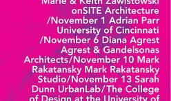 Get Lectured: University of Kentucky, Fall '17