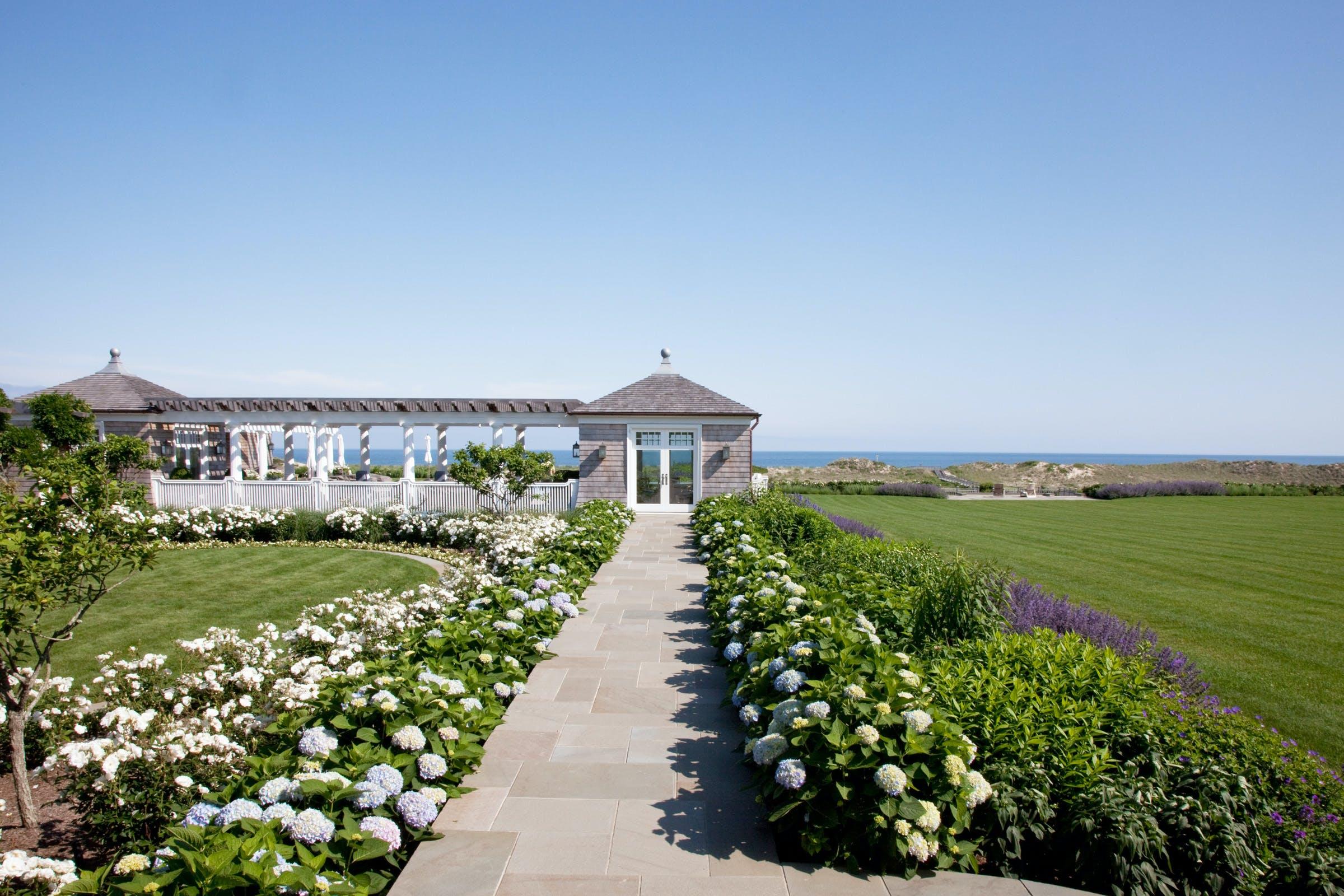 Oceanfront Estate William Harris Rla Archinect
