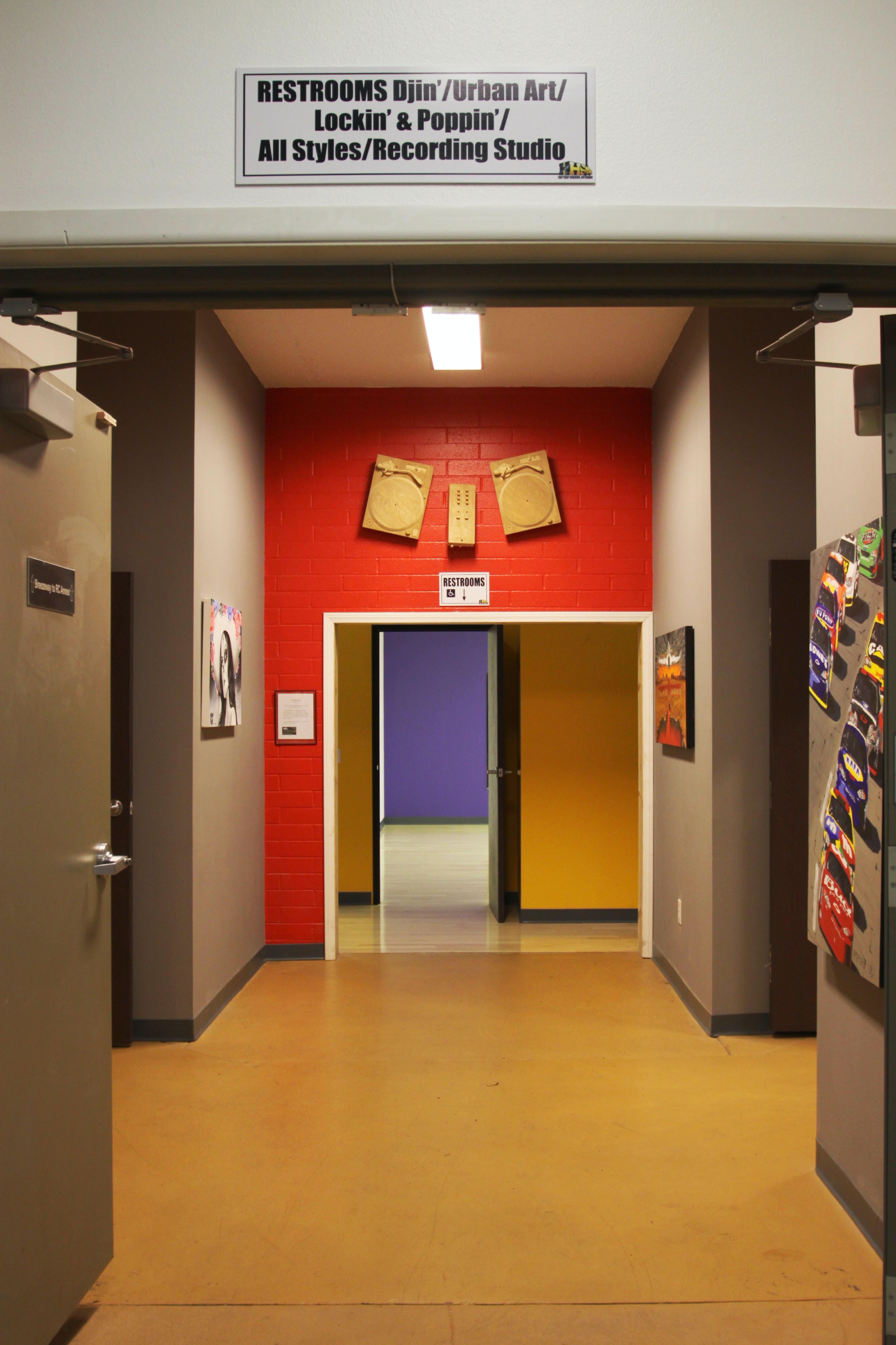 Hip Hop School of Arts   Ryan Lopez   Archinect