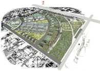 Cripe Design Competition 2014 - Migrant Worker Housing
