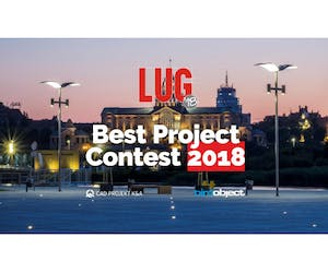 LUG Best Project Contest 2018
