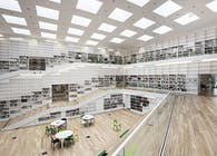 Dalarna Media Library