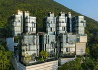 Aedas embraces beauty of Repulse Bay with the design of Pulsa