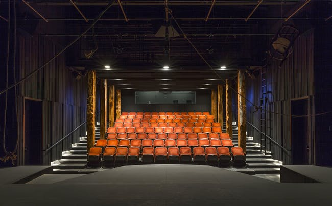 Portland Playhouse in Portland, OR by SERA Architects - Photo   Pete Eckert