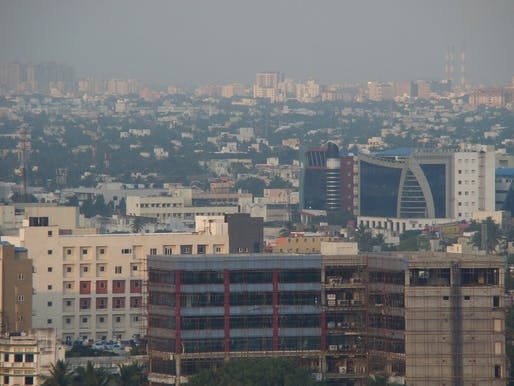 Chennai in South India is in desperate need of rain. Photo: nashcode/Flickr