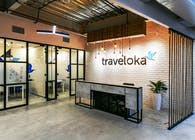 Traveloka, Bengaluru--An Innovative Workspace Design Solution by Zyeta