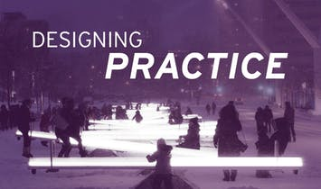 Designing Practice: Moving Architecture Forward