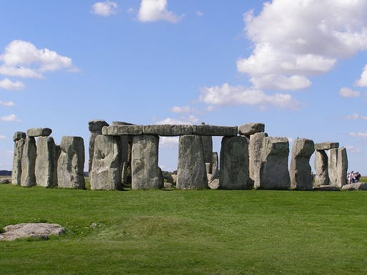 Image via Wikimedia Commons user garethwiscombe.