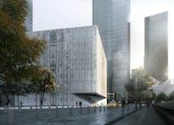 Performing Arts Center at World Trade Center