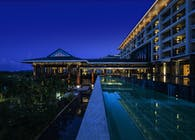 Haitang Bay No.9 Resort Sanya Resort Hotel by YANG