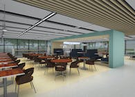 777 Tower - Cafe/Lounge