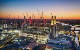 Battersea Power Station site closure extended until end of April