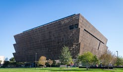 NMAAHC launches initiative to celebrate the work of Black architects