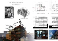 The Scaffold Hostel