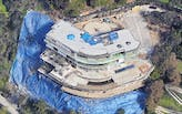 New safety and corruption concerns over Bel Air megamansion: 'entire house must be demolished,' says former construction manager