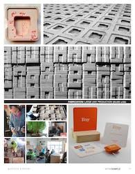 Etsy Large Unit Part Fabrication - 26,000 units (2014)