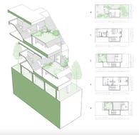Foundation Studio III: Housing Matters