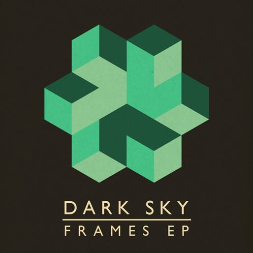 Dark Sky - Frames EP (2010)