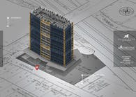 los angeles _ Q tower _ draft design_ maccreative architecture