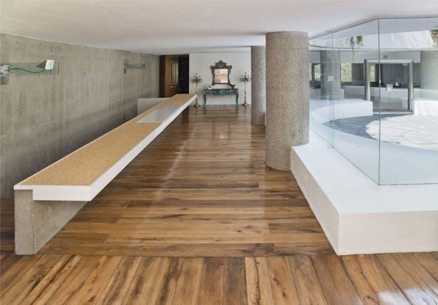 Casa Roqueta - BASO Arquitectura