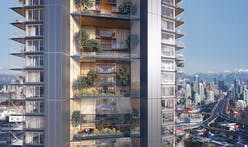 World's tallest wooden skyscraper may grow in Vancouver
