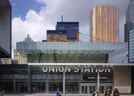 Union Station Train Shed Revitalization