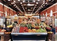 Dean & Deluca Markethouse
