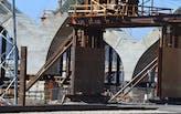 L.A.'s 6th Street Bridge: Built by (some) women