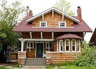 Rockridge District Historic Renovation