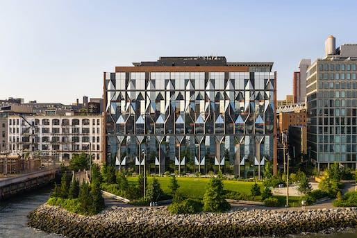 10 Jay by ODA-Architecture.