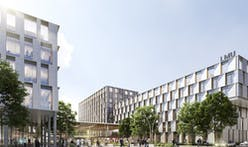 HENN and C.F. Møller Architects to design new geometric hospital in Munich