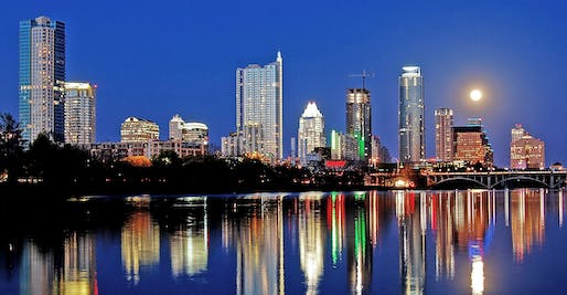 Austin is poised to grow. Image courtesy of Wikimedia user LoneStarMike.