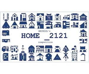 'HOME' 2121| Future Architecture