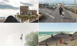 For a Resilient Rockaway (FAR ROC) Design Competition Finalists