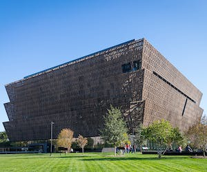 The Future of Museums: Damion L. Thomas, NMAAHC