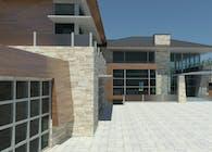 Safrance Residence
