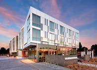 AC Hotel Sunnyvale Cupertino by Marriot