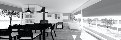 House interiors Renderings
