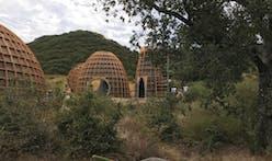 Kanye West's futuristic domes have been demolished