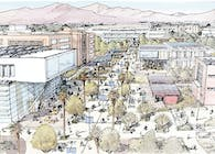 California State University San Bernardino Campus Master Plan