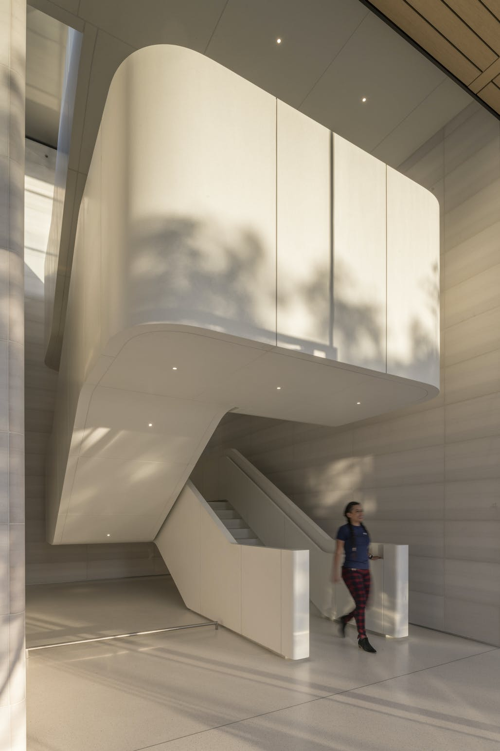 New Images Of Apple Park Visitor Center As It Opens To The