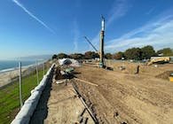 Pacific Palisades Construction