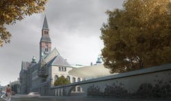 Helsinki-based JKMM announced winner of National Museum of Finland Design Competition
