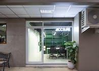 Chokchairuammit Office