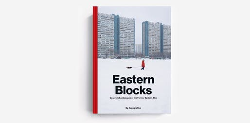 Eastern Blocks by Zupagrafika.