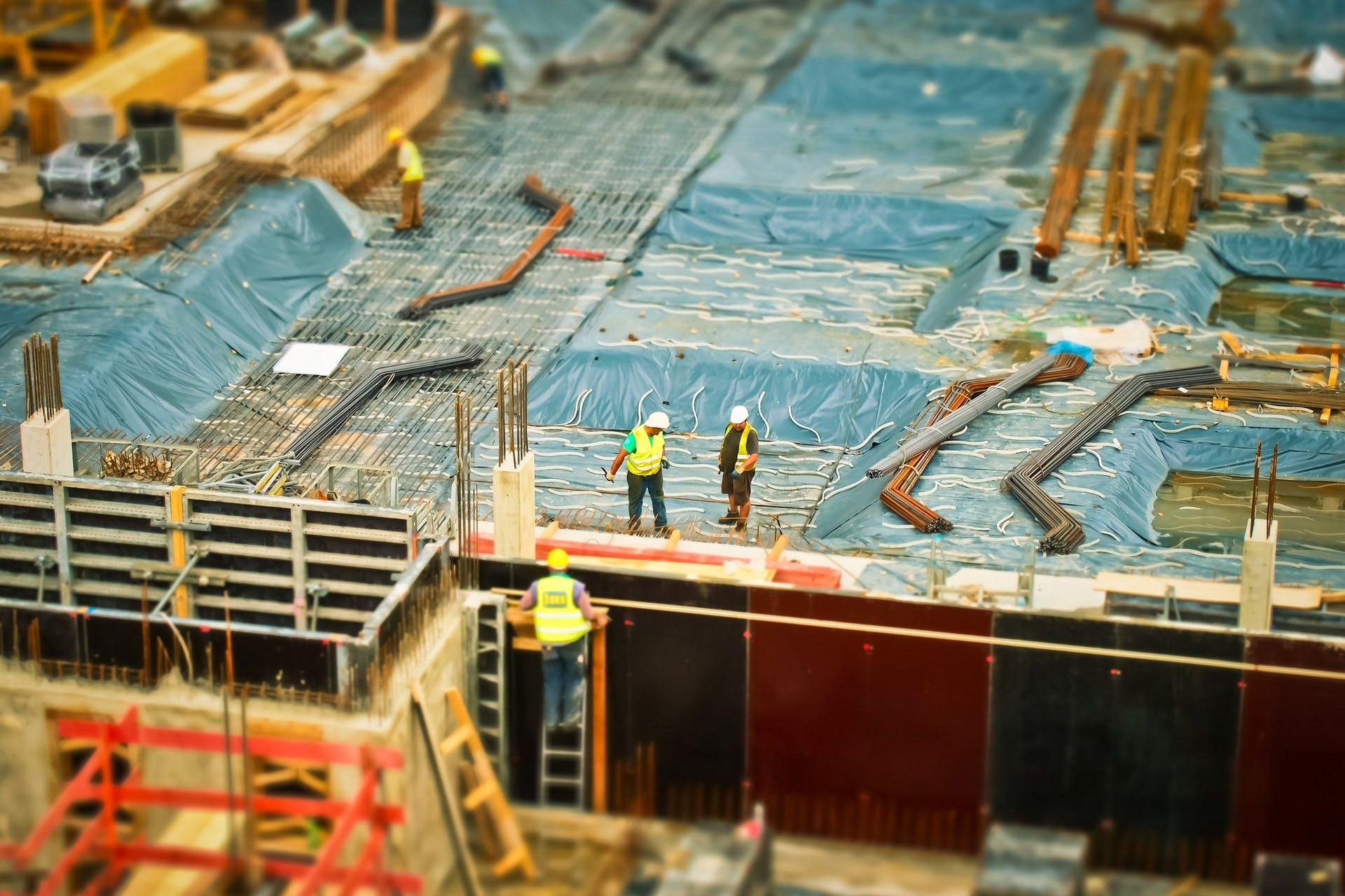 New App Identifies Construction Design Hazards News Archinect