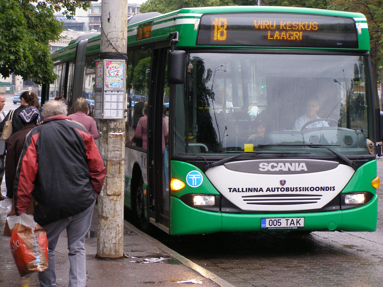 Αποτέλεσμα εικόνας για Tallinn's Free Public Transport goes nationwide