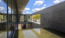 Tadao Ando's New Clark Art Museum is Berkshires, with Bilbao Ambitions