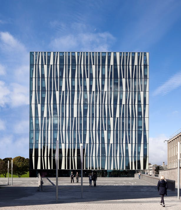 University of Aberdeen New Library_schmidt hammer lassen architects_02